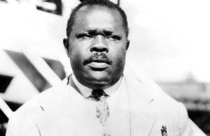 Marcus Garvey's speech, The Black Man, Ontario, Canada 25 September 1937