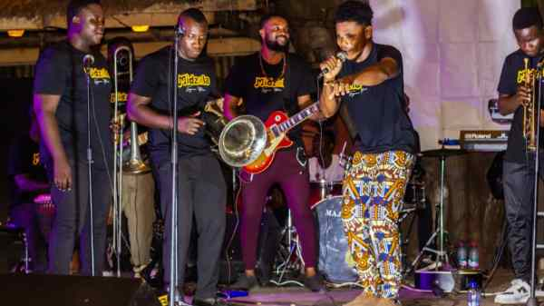Set-up scholarship scheme, sponsorship packages for upcoming Artistes- Seyram Music to Tourism Minister
