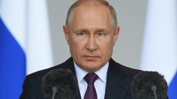 Pandora Papers: Russia rubbishes leaks indicting Putin
