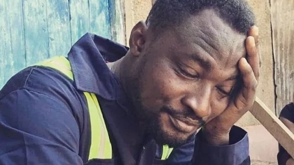 Wee toffee' got me 'mental' but don't drive me to Korle-Bu- Funny Face to court