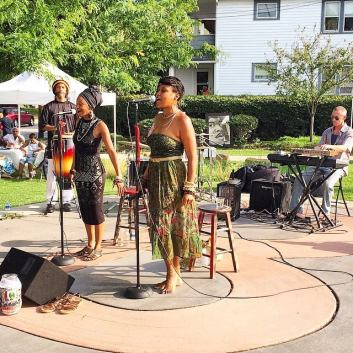 BUCKEYE ARTS FESTIVAL: Sept 2014