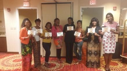 Women's Empowerment Seminar 2014