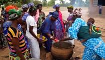 Kwanzaa Ready -Mali