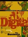 Art Digital Business Plan Design 4 copy