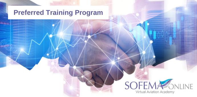 SOFEMA AVIATION Preferred Training Academy