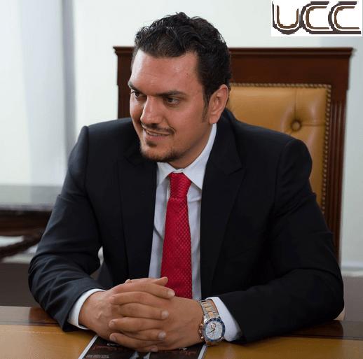 Mr Moataz Al Khayyat CEO of UCC Qatar