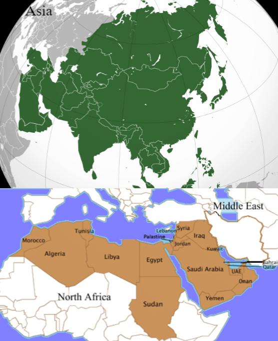 Asia and North Africa hemodialysis & peritoneal dialysis market