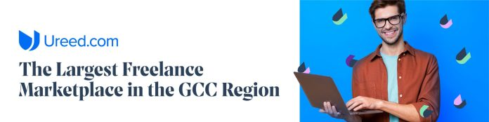 Ureed, the largest freelance marketplace in the GCC region