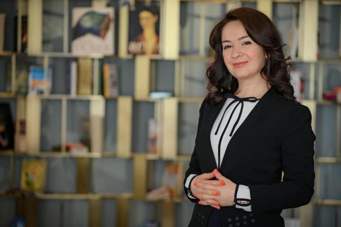 Val Jusufi CEO LEORON Institute