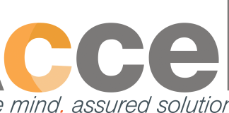 Accely logo