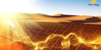 Neutrino Energy