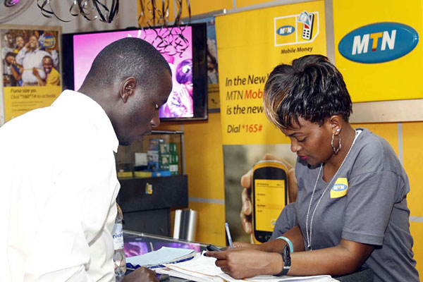 Ghana's Fintech Industry Depends On MoMo For Survival