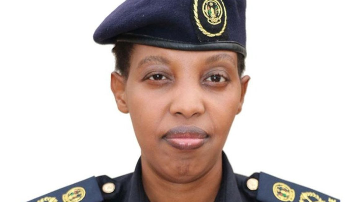 Rwanda's Kagame Appoints First Woman Director of Intelligence | African Eye  Report
