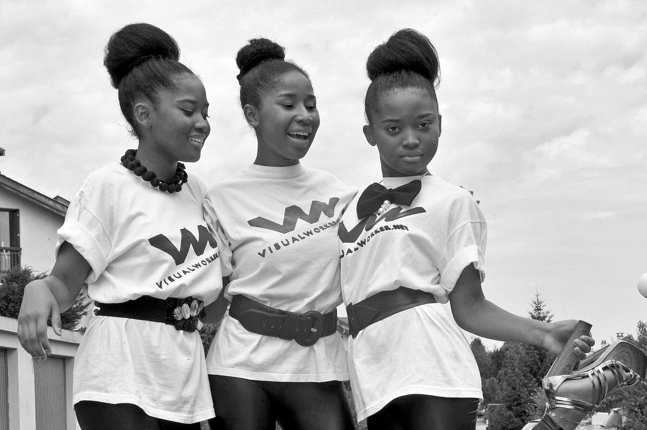 Africanfinestmums - How to help your teen navigate their teenage years