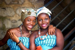 Africanfinestmums - Blog post - 5 things to do over Christmas