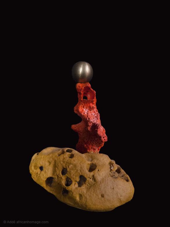 sculpture, addé, Pinball Weezard, pic 6