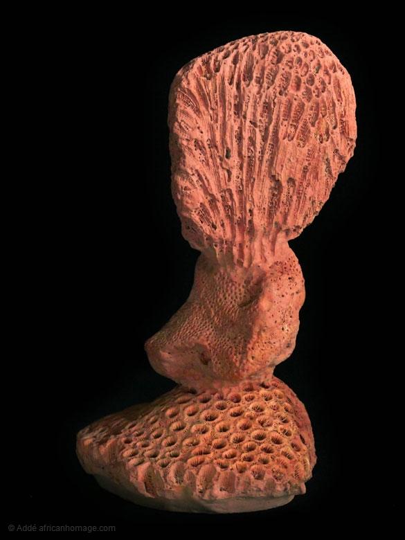 Similia similibus curantur, sculpture, (photo 1)