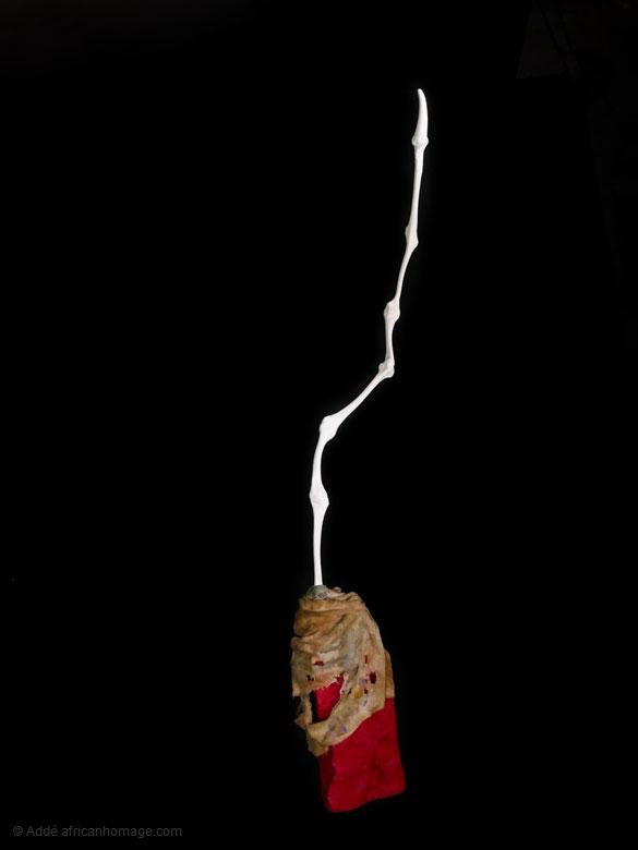 The Macabre Dance, sculpture, photo 9