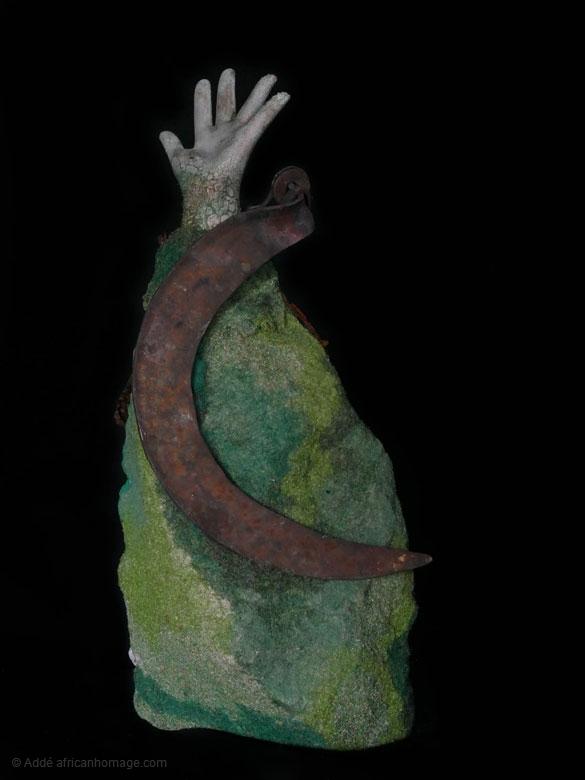 contemporary art sculpture