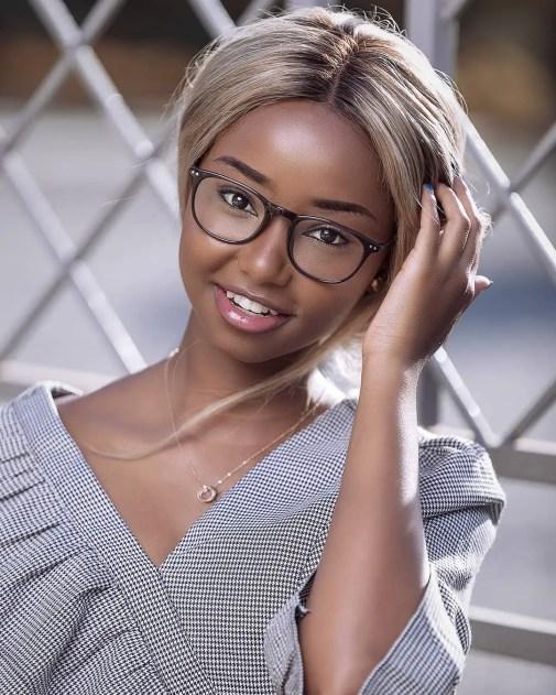 Wabosha Maxine is the best vloggers in kenya