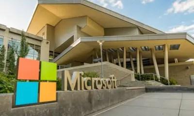 Microsoft in Kenya