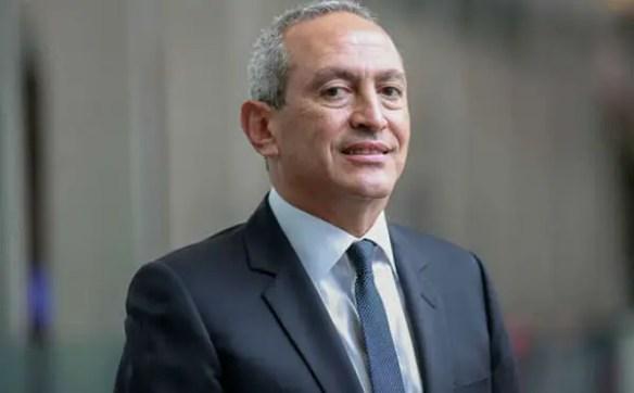 Nassef-Sawiris
