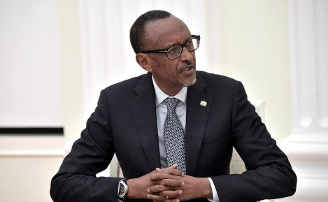 Paul Kagame is one of the richest people in uganda