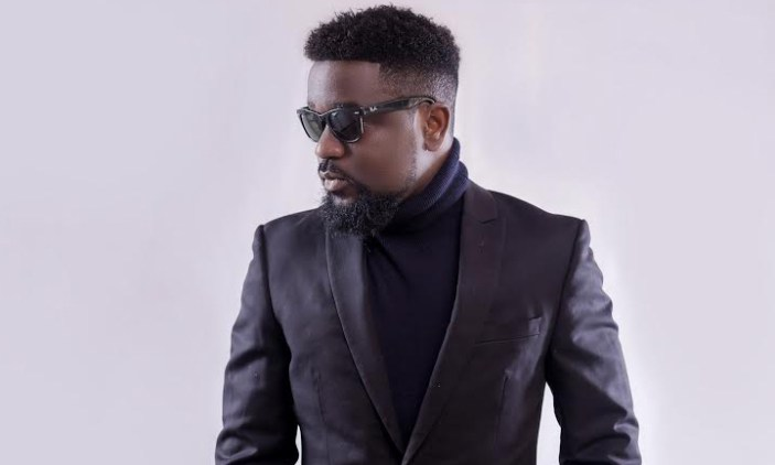 sarkodie networth