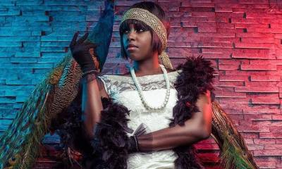 xtatic is a female kenyan rapper