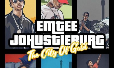 Emtee Johustleburg Lyrics