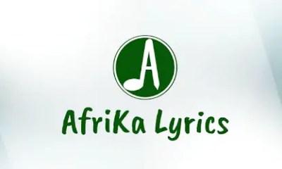 Afrika Lyrics