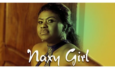 Naxy girl