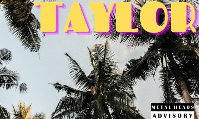 Track Taylor Antidote