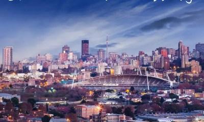 Matulla Carrie Silence In Johannesburg