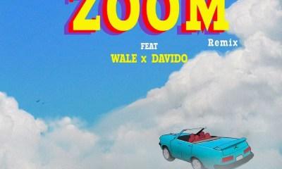 Cheque Wale Davido Zoom Remix Lyrics