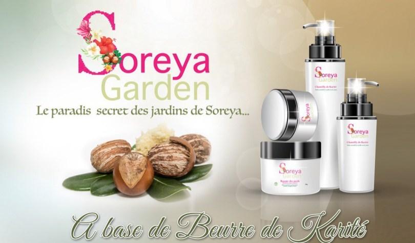 Soreya Garden