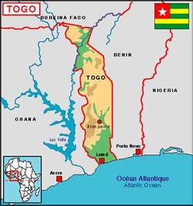 Sylvanus Olympio Togos first president African Heritage