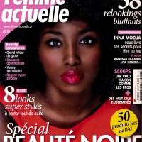"""Le hors-série Beauté noire de """"Femme Actuelle"""""""