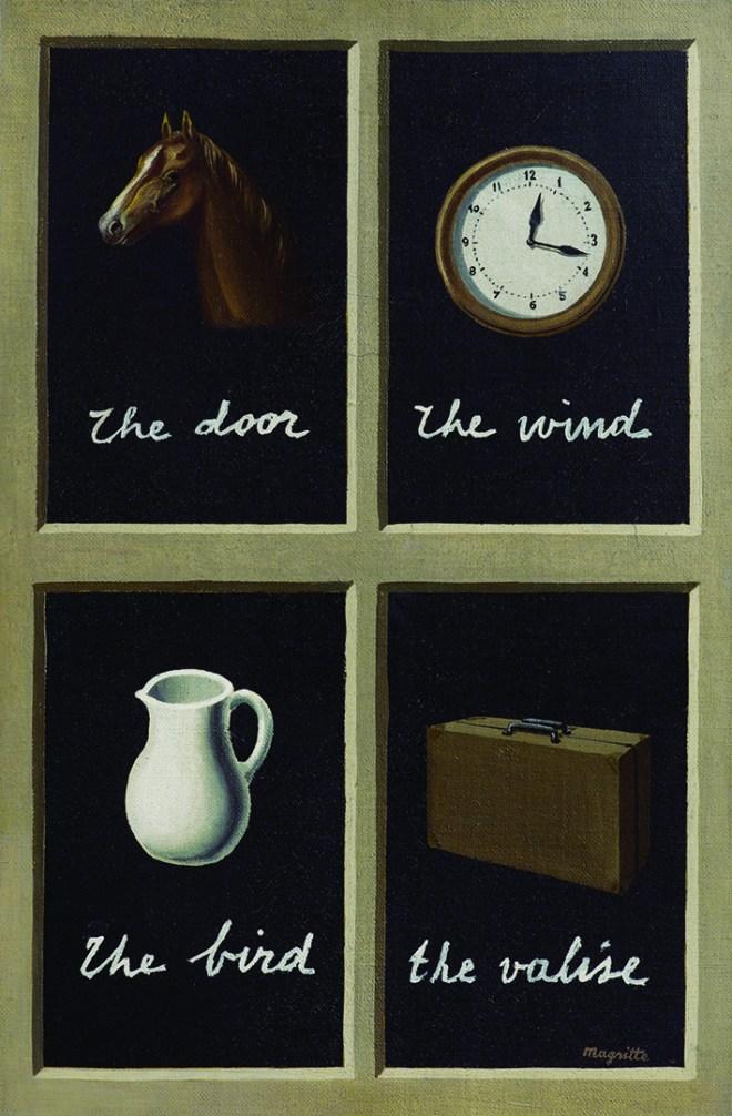 René Magritte La Trahison Des Images : rené, magritte, trahison, images, René, Magritte,, Entre, Images, Trahison.