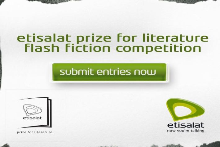 Etisalat Prize for Literature Flash Fiction Category