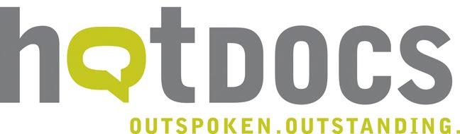 Hot Docs-Blue Ice Group Documentary Fund