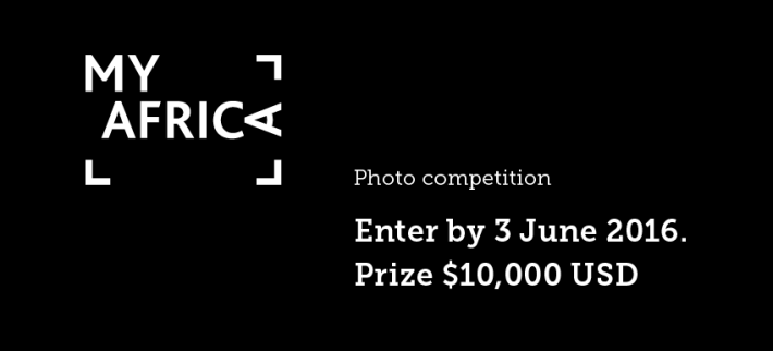 Mo Ibrahim Foundation MIF My Africa Photo Competition