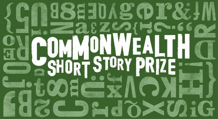 2017 Commonwealth Short Story Prize