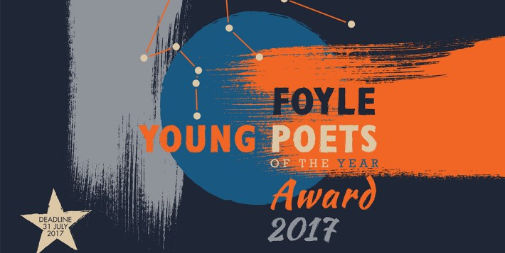 Foyle Young Poets Award