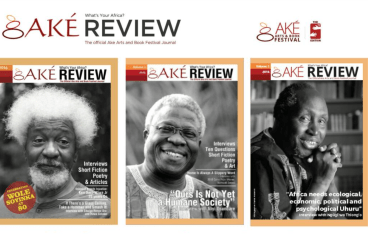 Submit to Ake Review