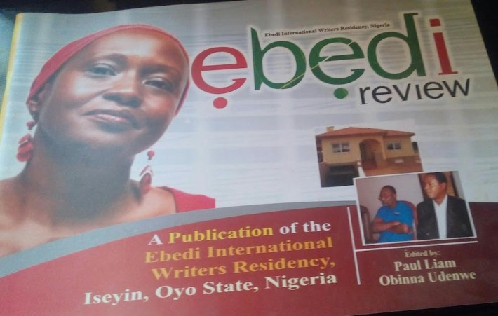 Ebedi Review Calls For Submissions