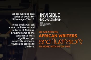 Invisible Borders: The TransAfrican Project