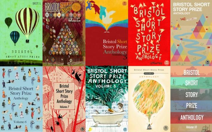 Bristol Short Story Prize