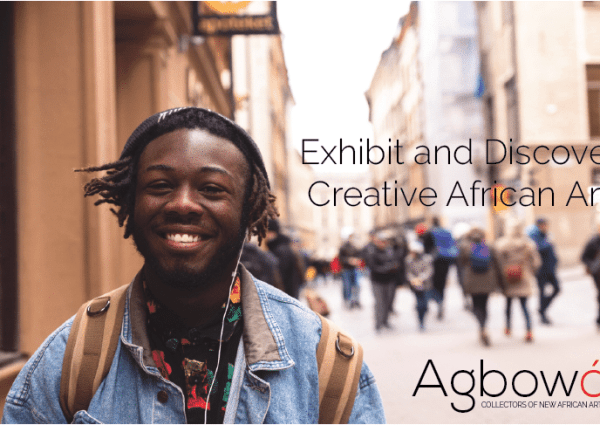Home - African Literary Magazines