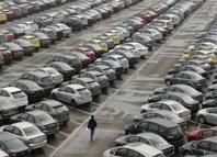 مسؤولة: العربات الكبيرة تخضع أيضا لضريبة الإتاوة مثل السيارات الخاصة